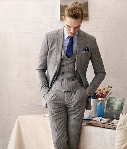 tailor suits