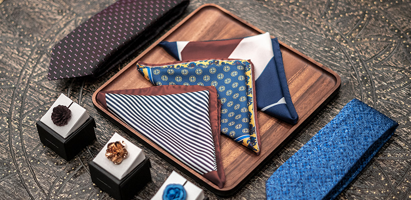 The C&C Gifting Guide: Gifts to pamper the man you love