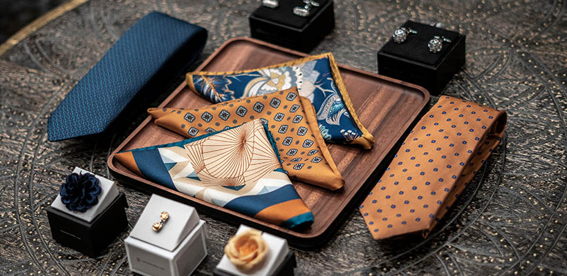 must-haves for men's wardrobe