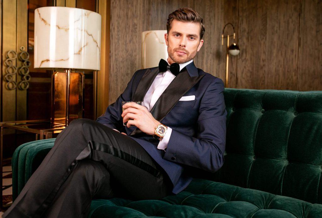how to choose a tuxedo