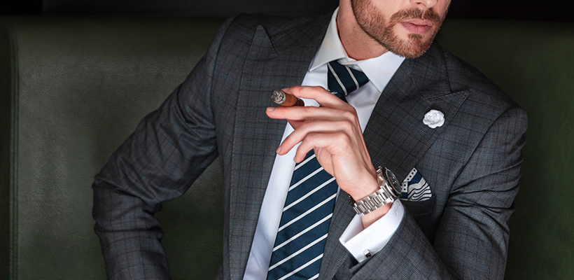how to increase the lifetime of bespoke suit