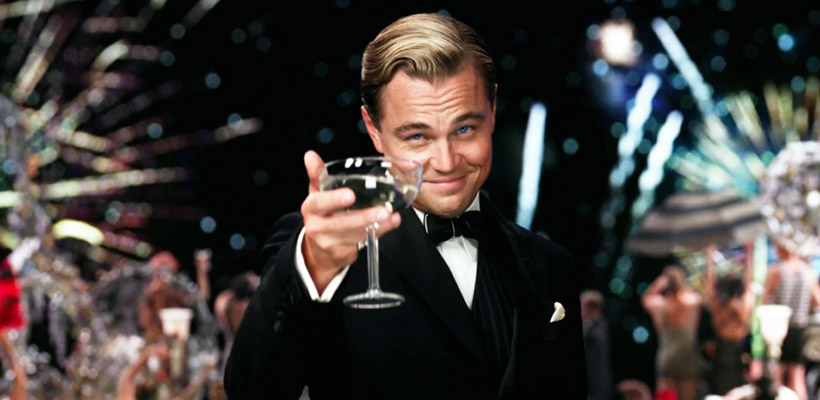 The great in The Great Gatsby:<br/>A lesson in 1920s fashion