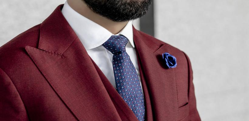 bespoke tailoring meaning