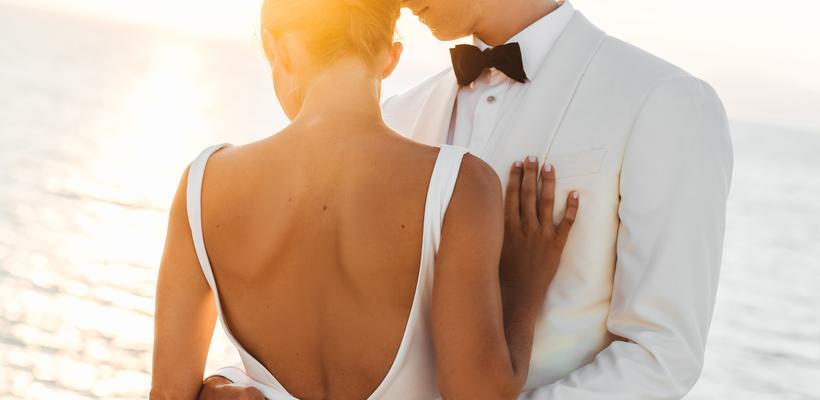 how to choose grooms wedding tuxedo