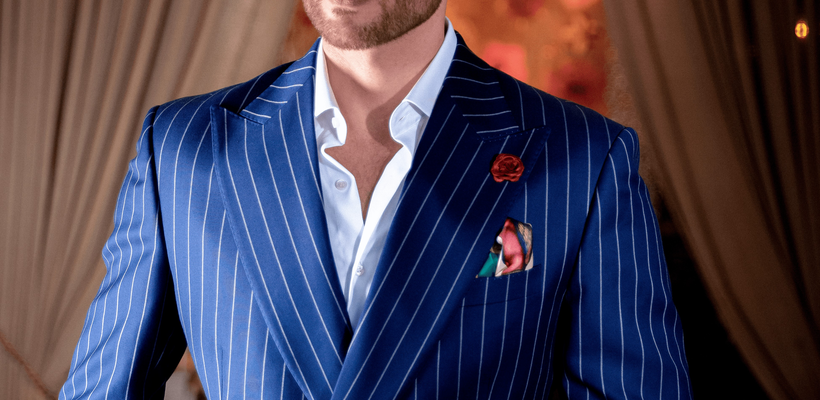 what is the best suit for men