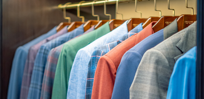 bespoke suits full guide