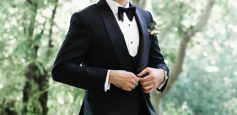Top Groom Suit Suggestions For Every Wedding Occasion